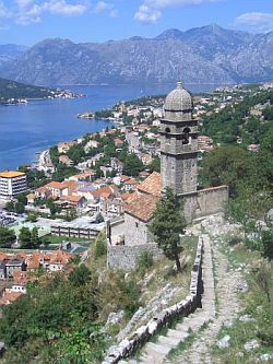 Kotor Montenegro 4 Webpage Can Make Big Bucks Through Google Link Search