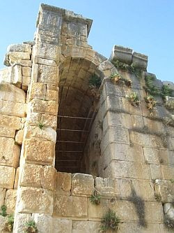 Myra-Turkey-where-santa-clause-born-and-died-ruins-0088