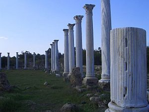 Salamis-Turkish-part-of-cyprus-ruins-0315